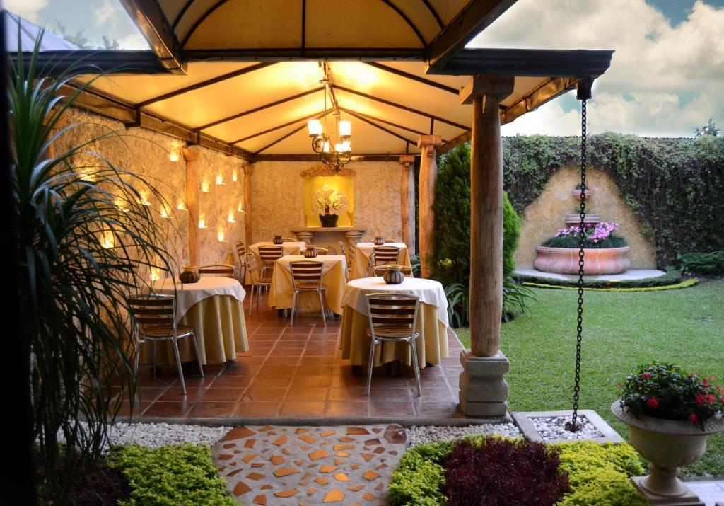 Hostal Villa Toscana, Guatemala, Guatemala - Booking.com