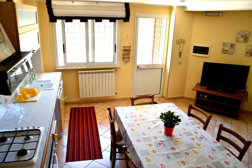 Guesthouse Anagnina