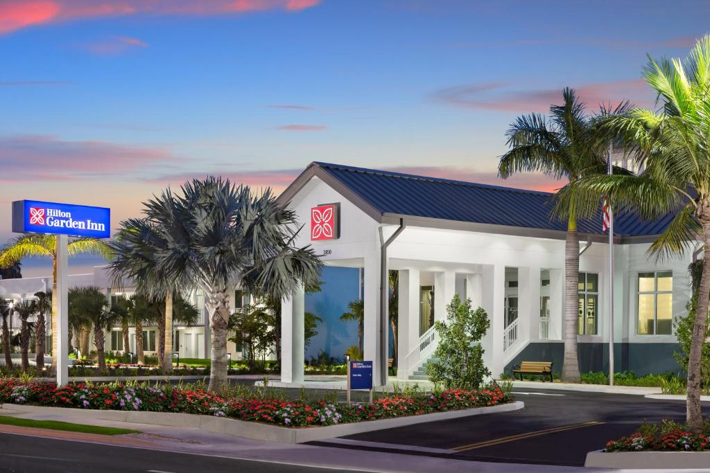 Hilton Garden Inn Key West The Ke Fl Booking Com