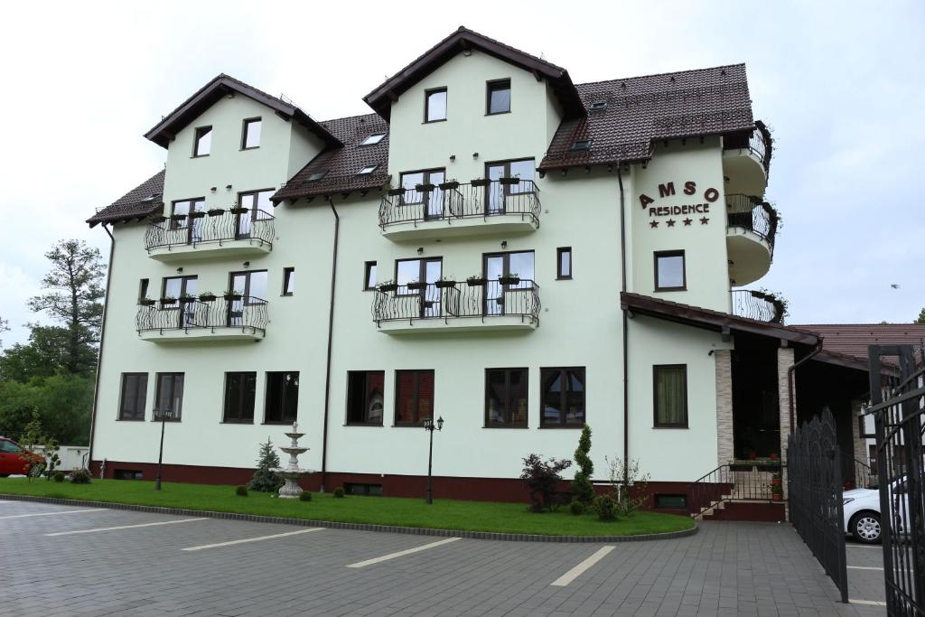 Amso Residence Sibiu Prețuri Actualizate 2020