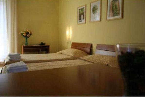 Residence Meditur Turin