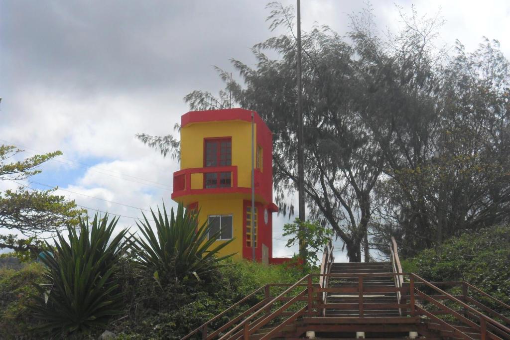 Floripa Lodge