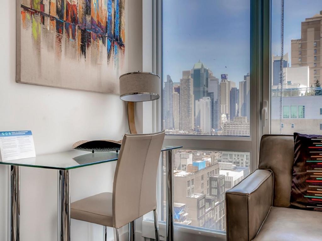 Global Luxury Suites at Sky
