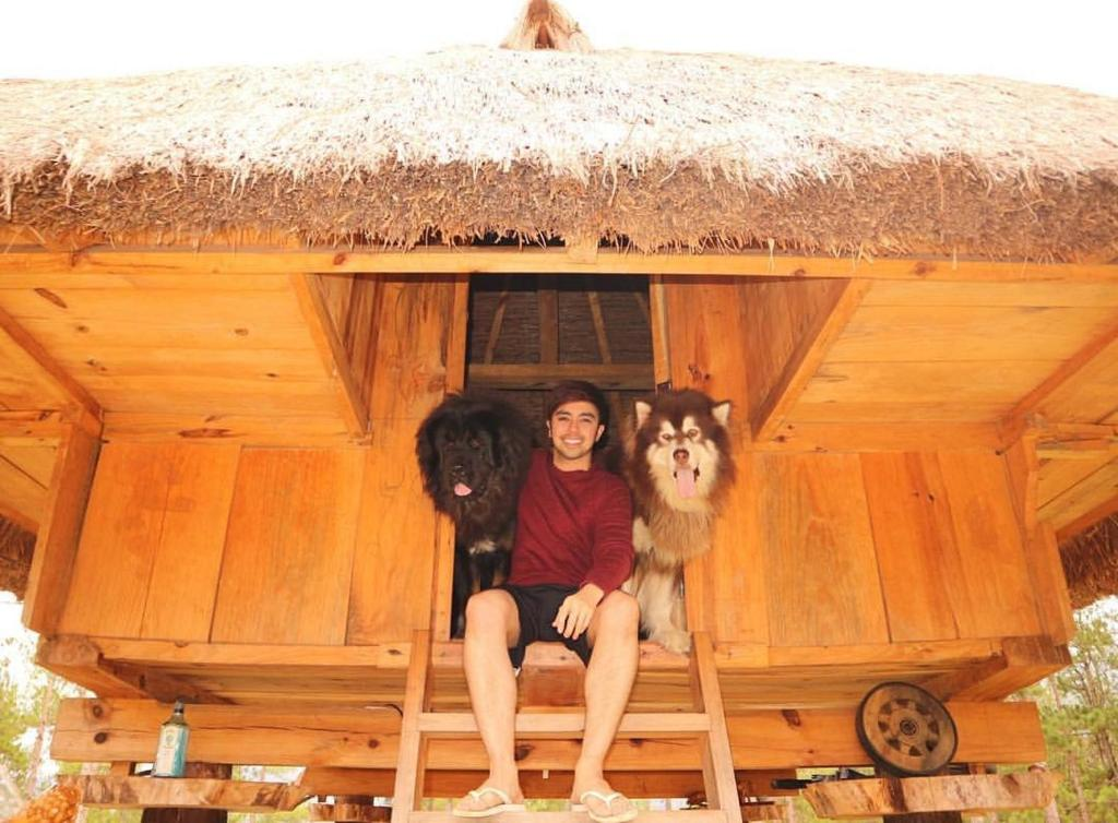 Spa and/or other wellness facilities at Sagada Heritage Village