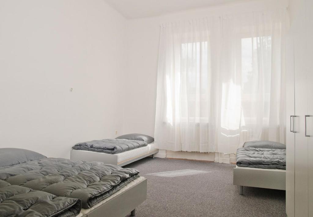 Pokoj v ubytování Hostel Valtice