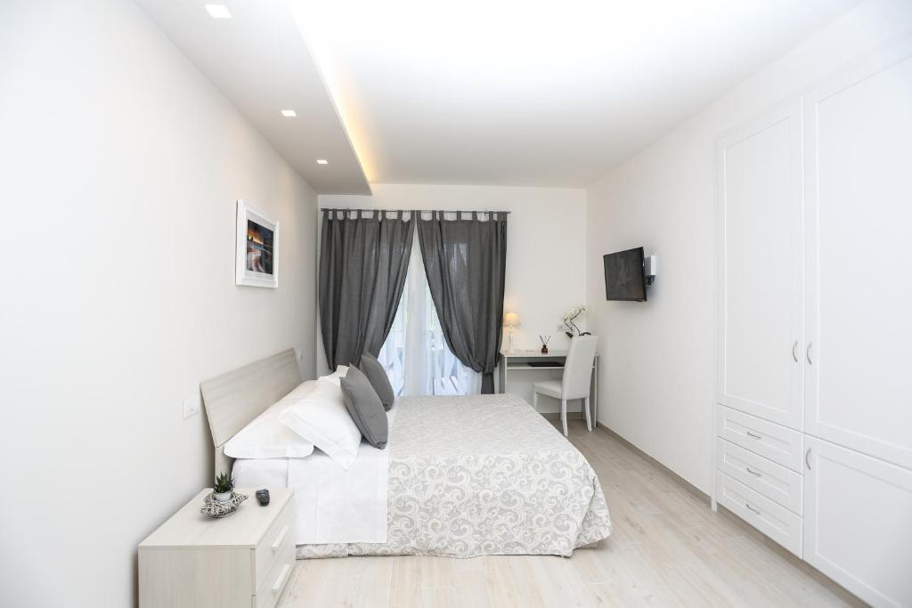A room at Relais Villa Anna