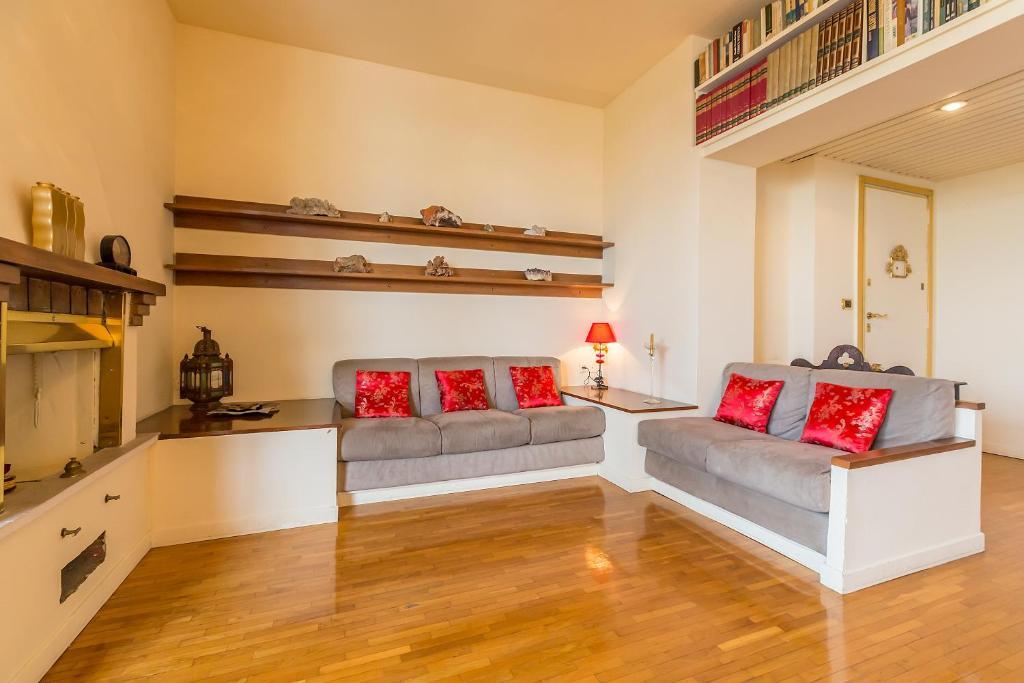 Famagosta Terrace