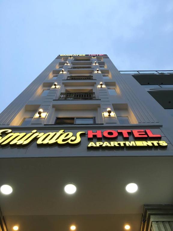 Emirates Cactus Hotel
