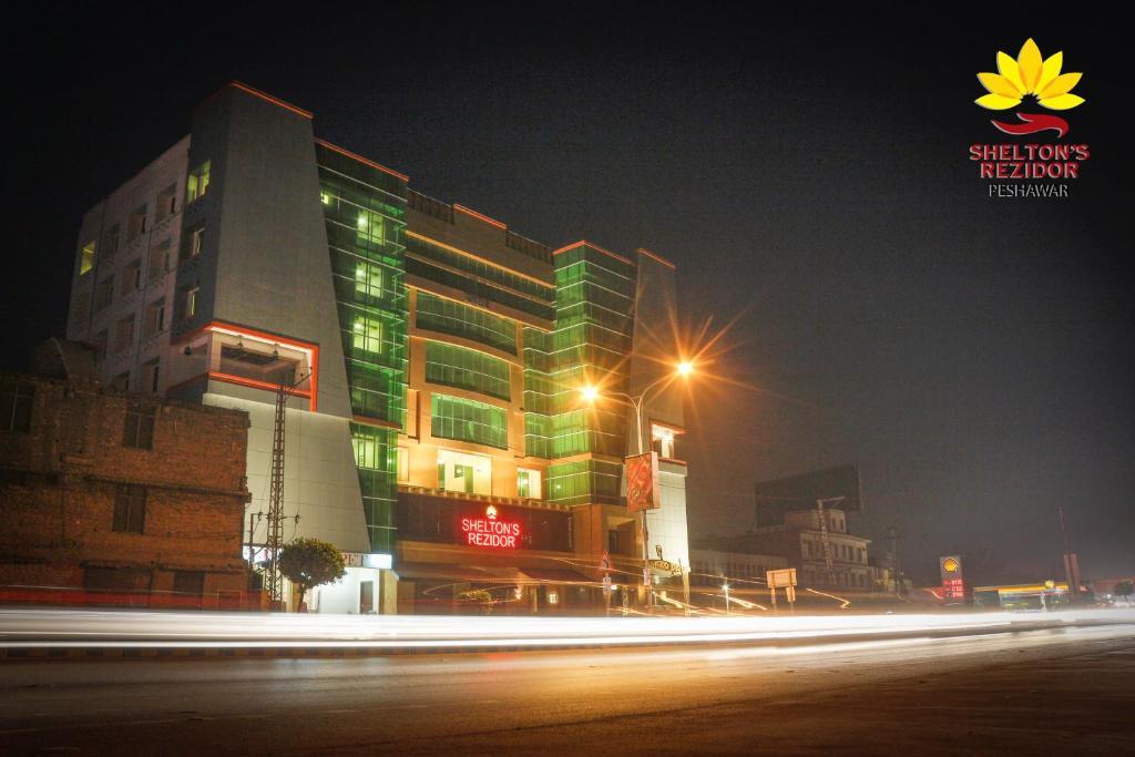Sheltons Rezidor Peshawar Updated 2020 Prices