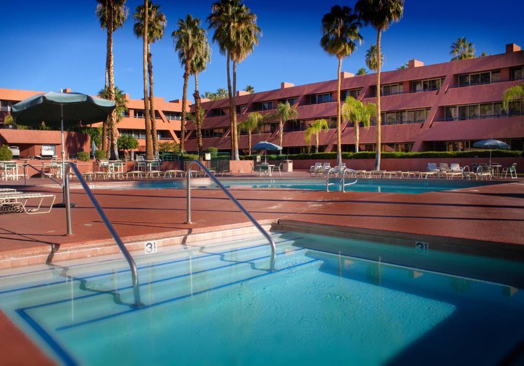 Palm Springs Resorts >> Marquis Villas Resort By Diamond Resorts Palm Springs