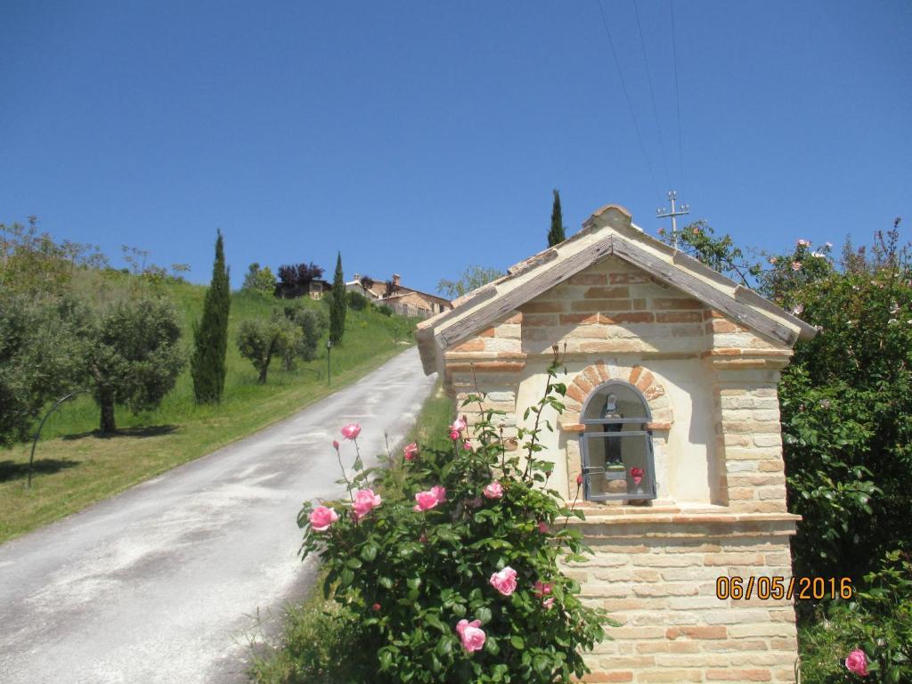Country House Colle dei Falchi