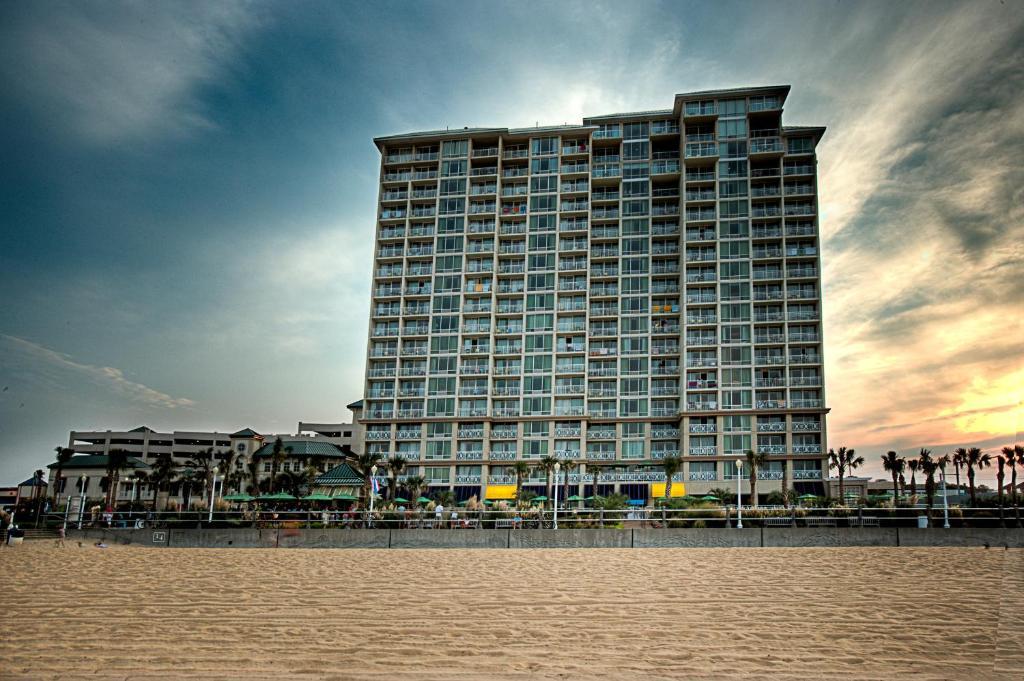 Ocean Beach Club By Diamond Resorts