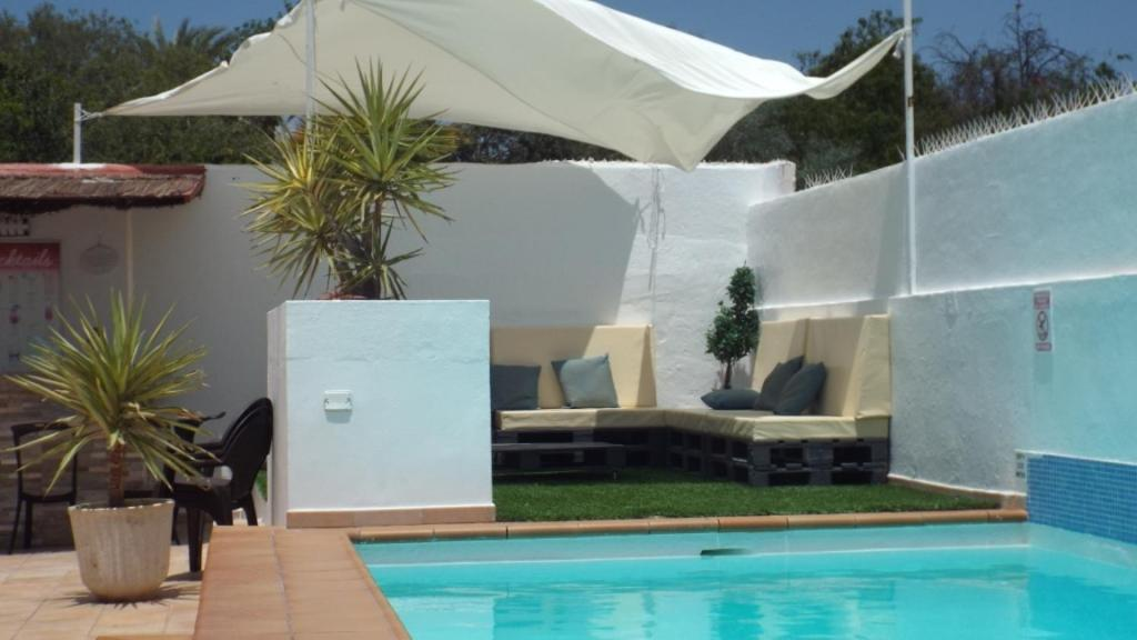 Villa Bonita (Spanje Playa del Inglés) - Booking.com