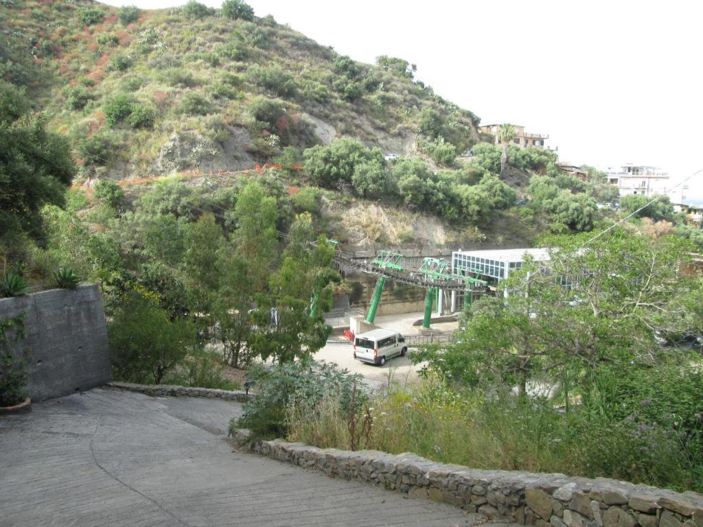 Residence Terra Rossa Mazzarò