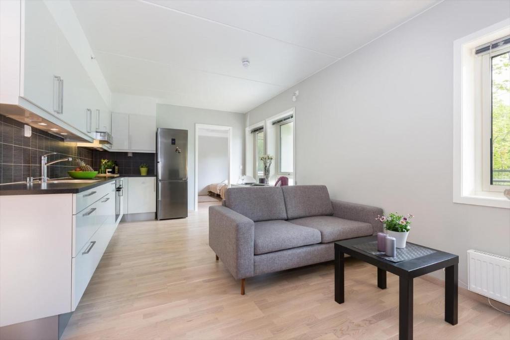 Apartment Kilenveien