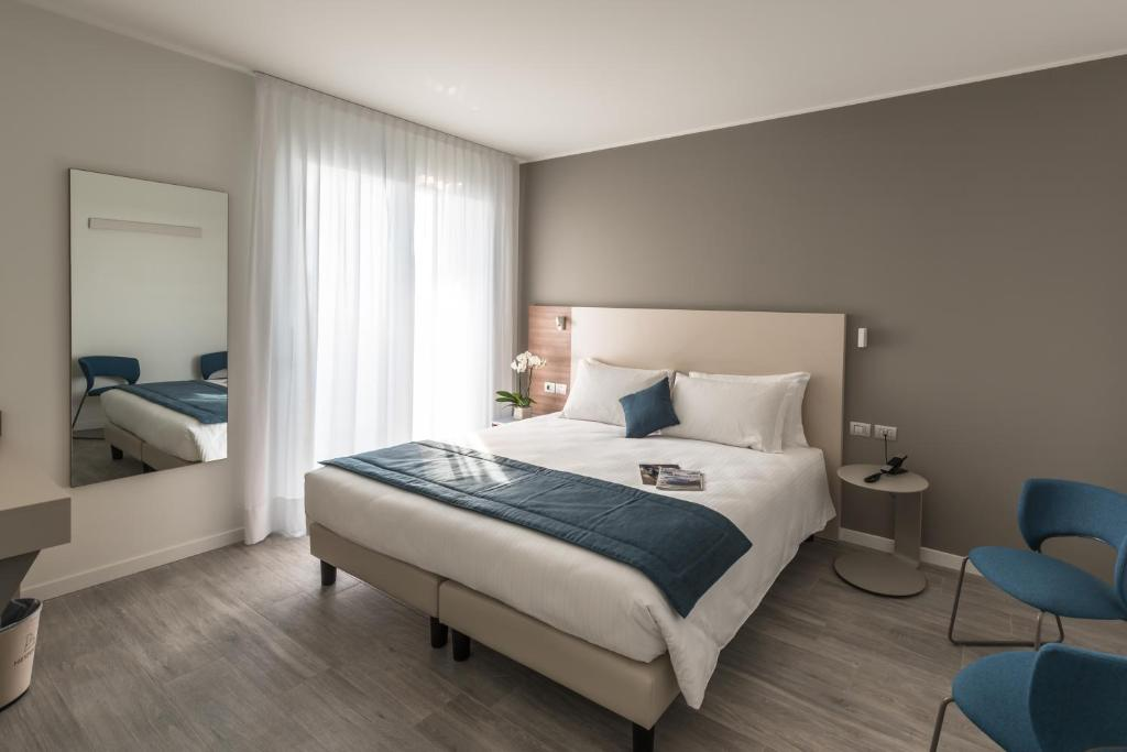 Hesperia Hotel & Residence