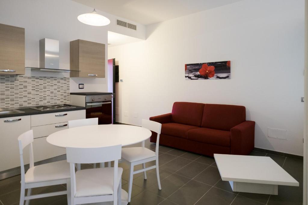 Geovillage Apartments