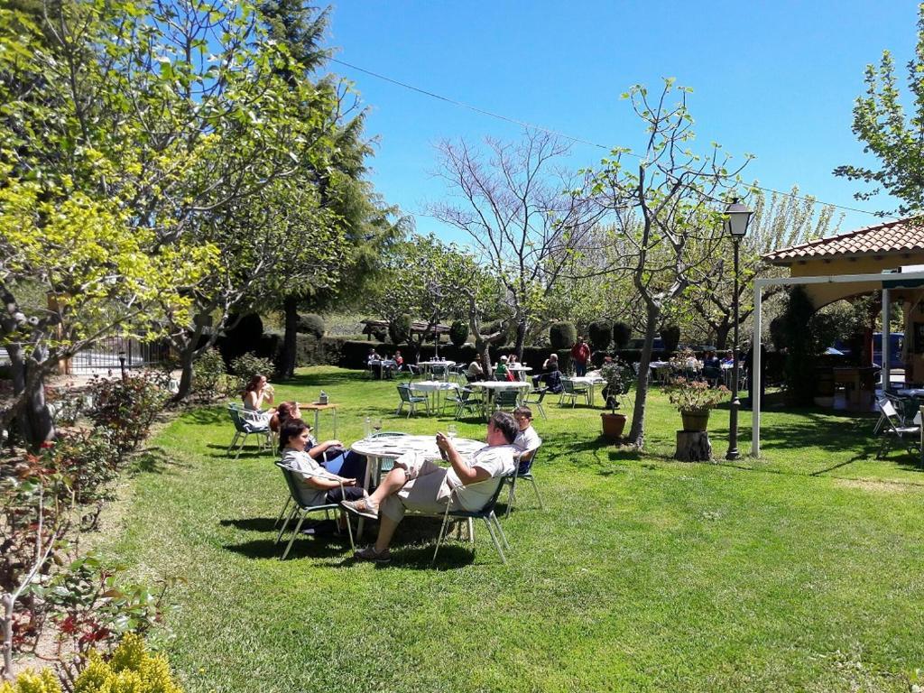 Booking.com: Cabañas-Bungalows-Camping