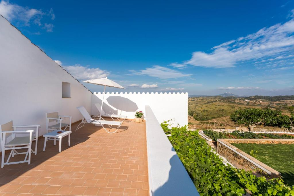 Agroturismo Son Vives Menorca - Adults Only 12