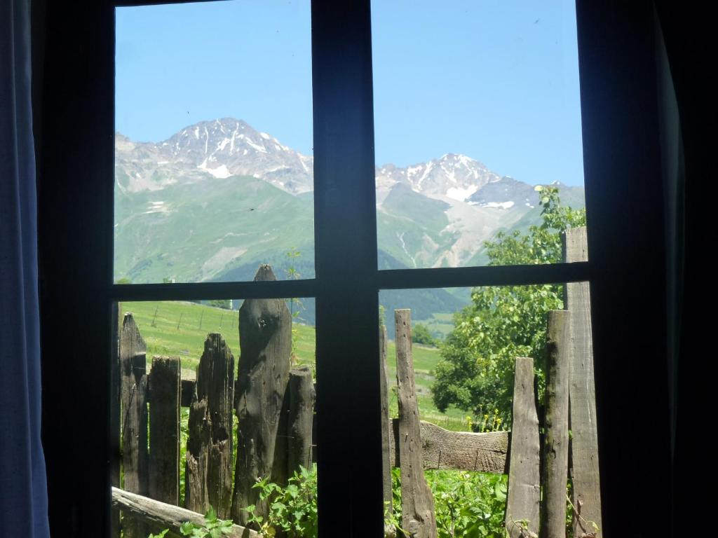 Guesthouse Mountain View