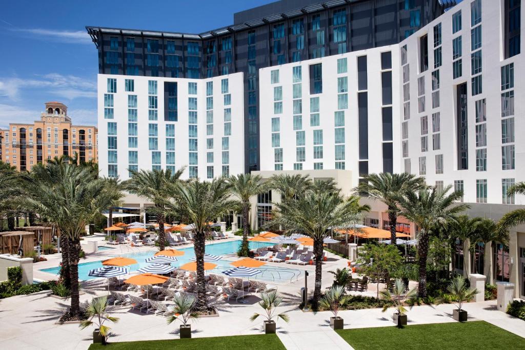 Hotel Hilton West Palm Beach Fl