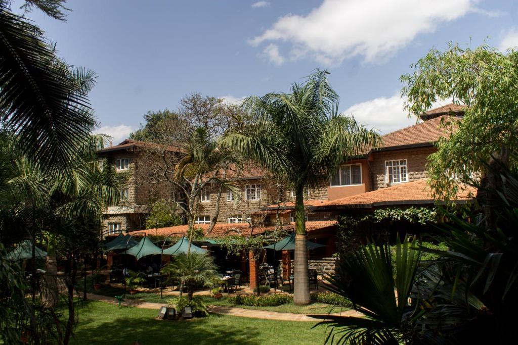 Fairview Hotel, Nairobi, Kenya - Booking.com