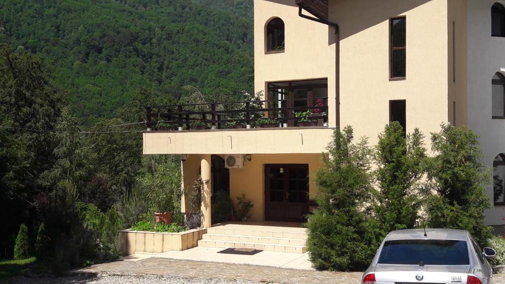 Casa Lacului
