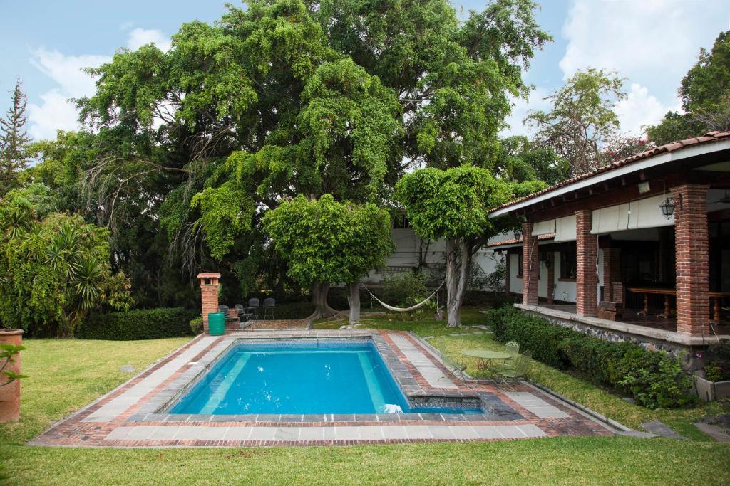 Casa de Campo Yautepec, Yautepec de Zaragoza, Mexico ...