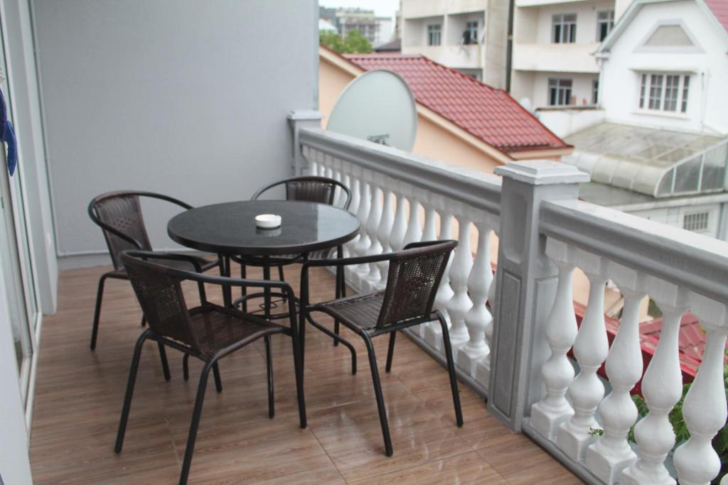 Apartment in Old Batumi