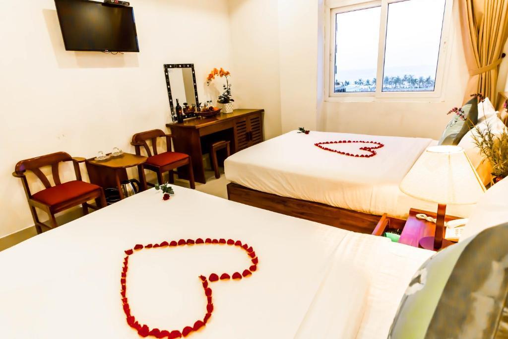 Suite De Ville Da Nang Beach