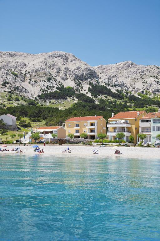 Apartments Capic Baska Updated 2020 Prices