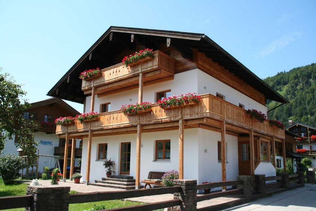 Image result for haus bergblick