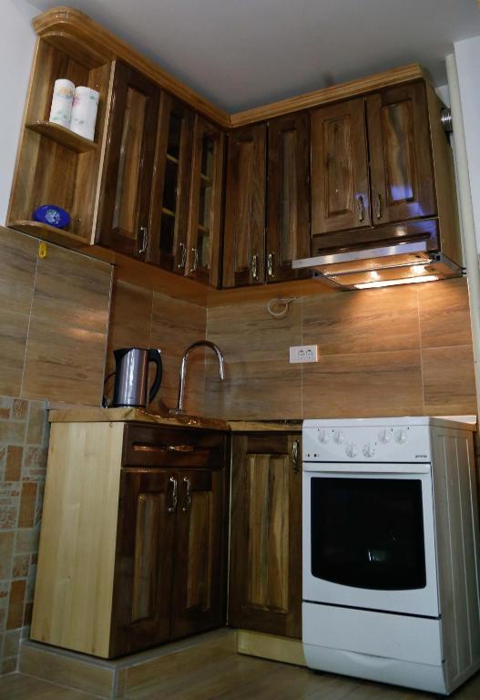 Kalemegdan Apartment
