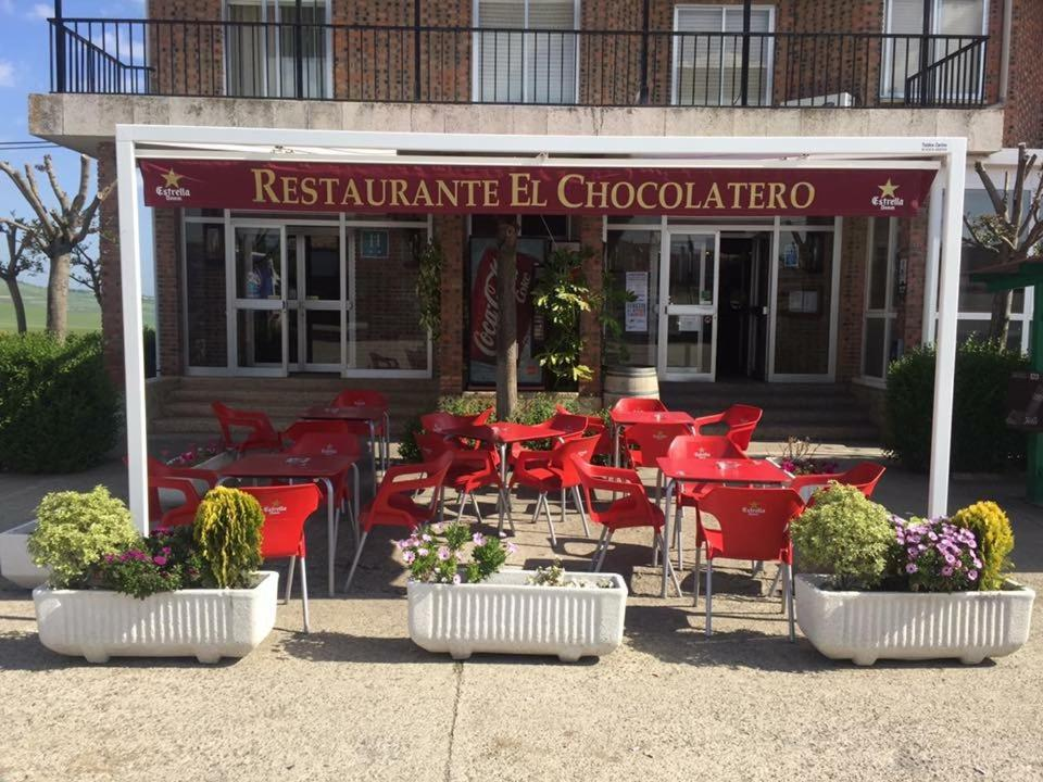 El Chocolatero