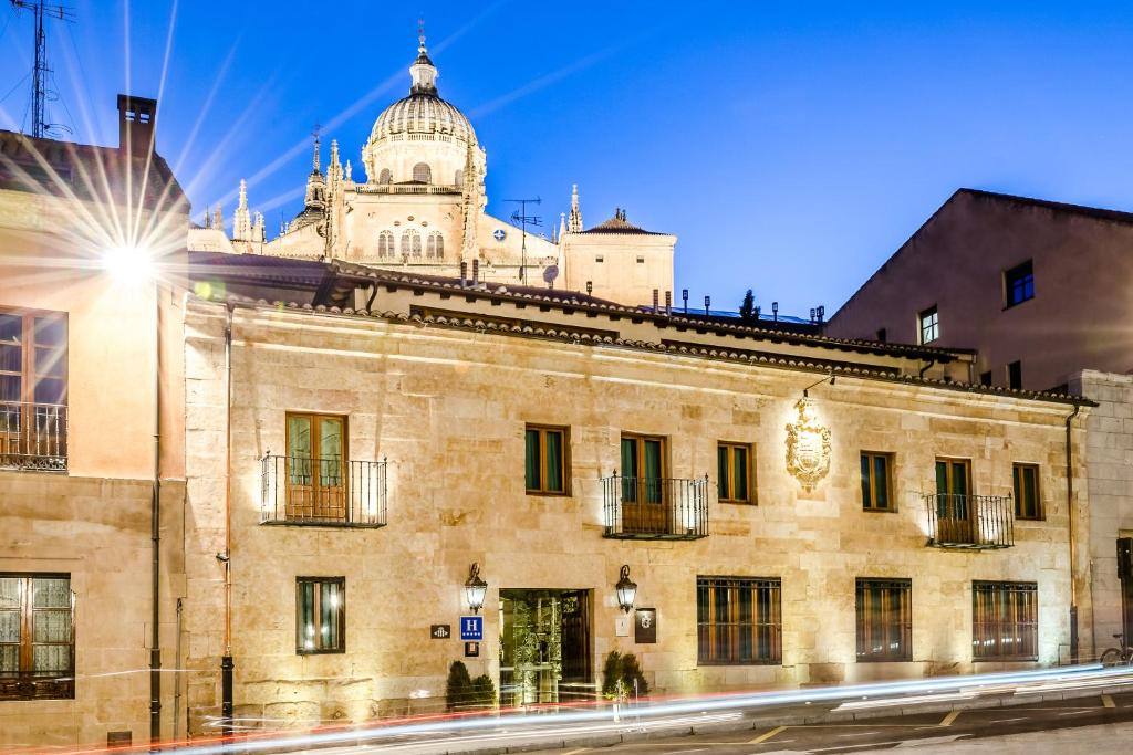 Grand Hotel Don Gregorio (España Salamanca) - Booking.com