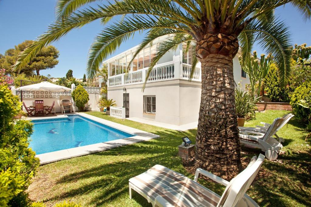 Villa Costa Del Sol, Marbella, Spain - Booking.com