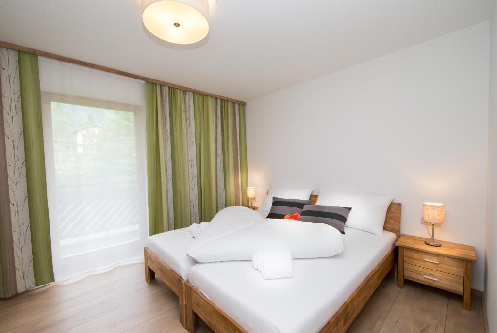 A room at Schmitten 62