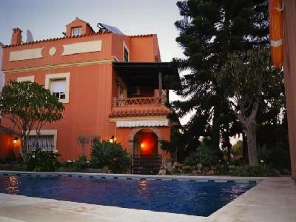 Casa o chalet Toscana (España Marbella) - Booking.com