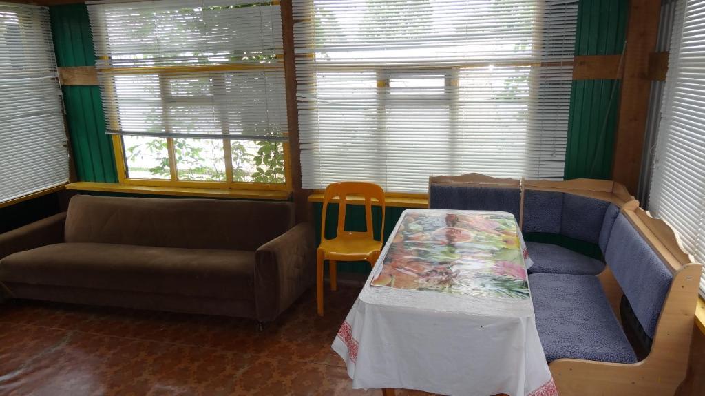 Hotel U Zakarii