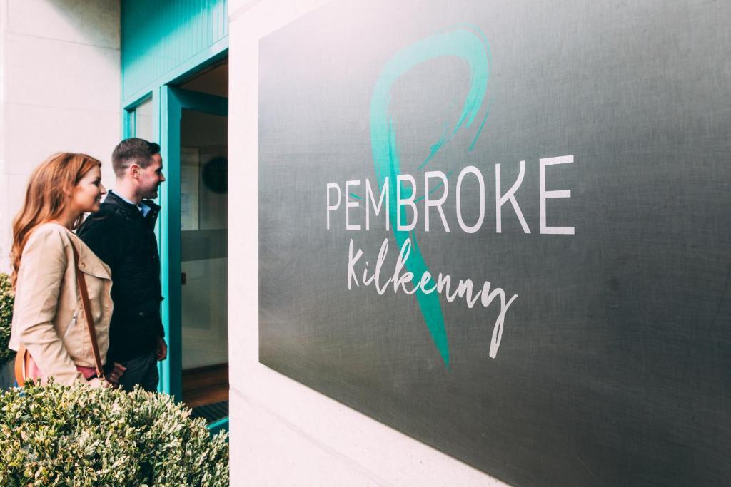 Guests staying at Kilkenny Pembroke Hotel