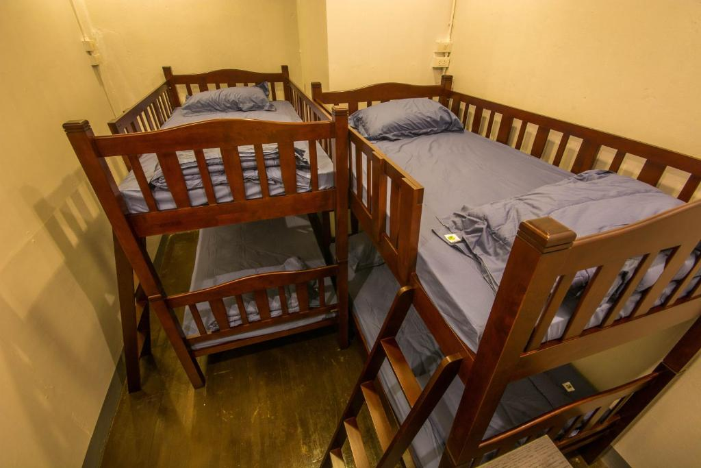 Good Day Hostel Chiang Mai Thailand Booking Com