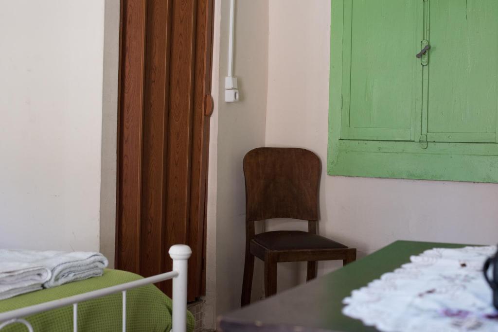 Antisthenes Apartments