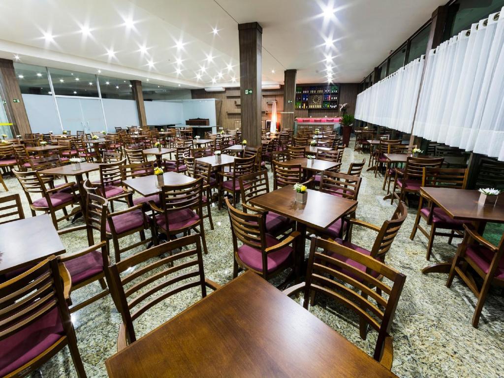 Hotel Golden Park Sorocaba