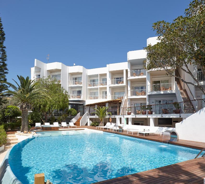 Apartamentos Castaví (Spanje Es Pujols) - Booking.com