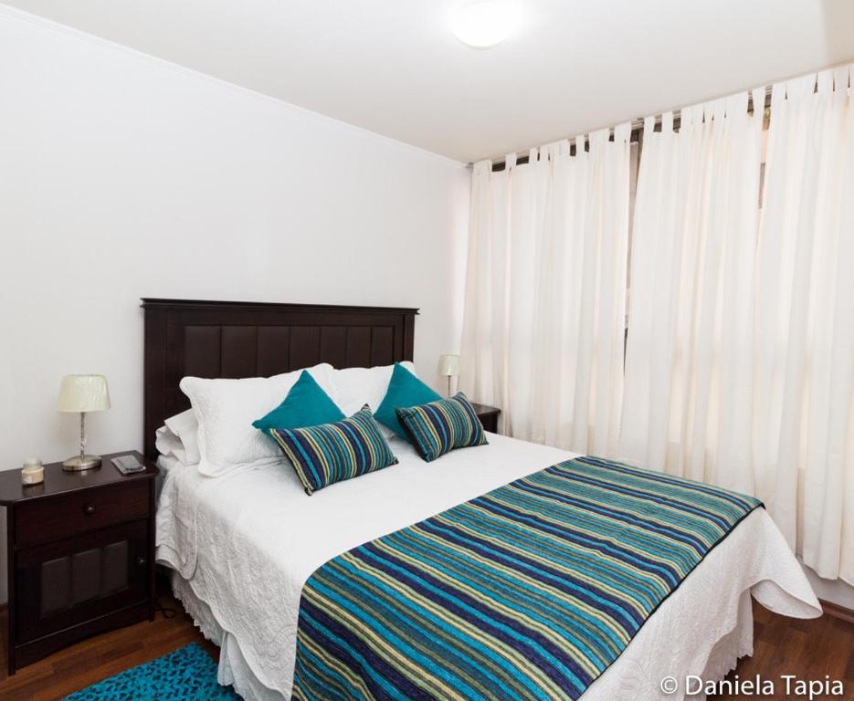 Una habitación en San Isidro Plaza 292