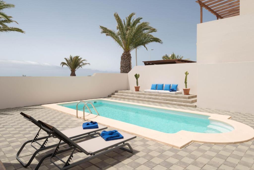 Villas Salinas, Costa Teguise – Updated 2019 Prices