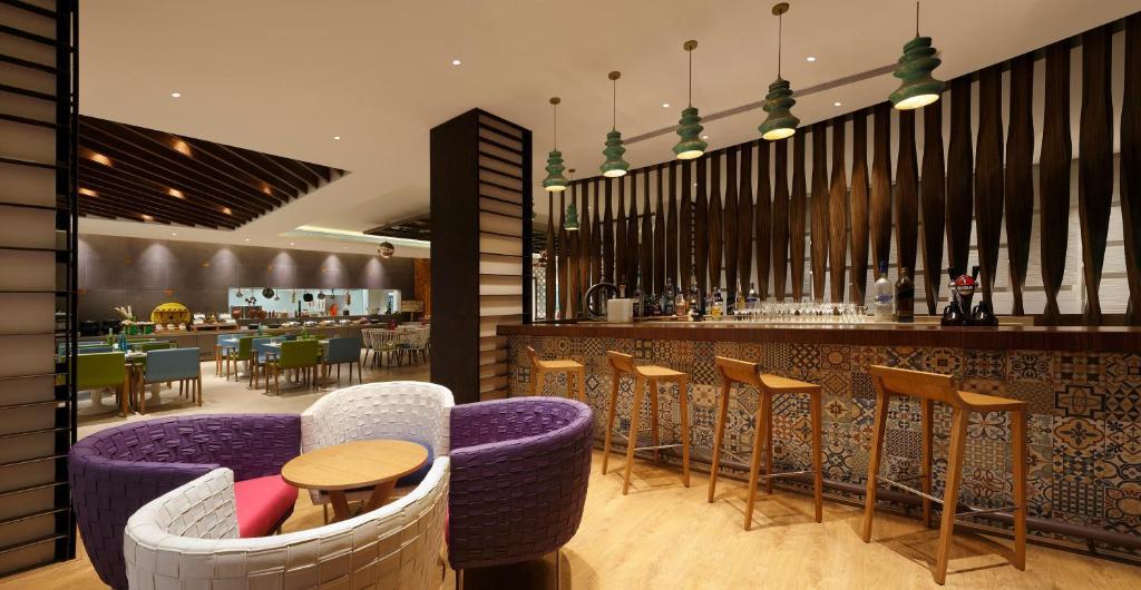 هتل ایبیس استایل گوا کالانگوت