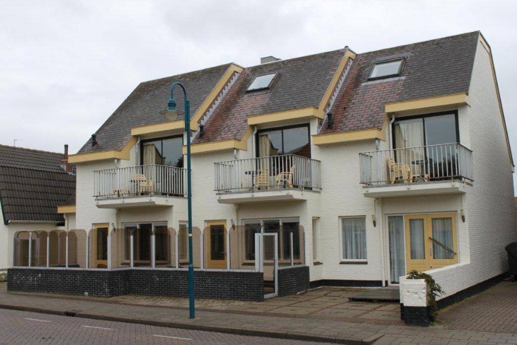Apartments In De Westen Texel