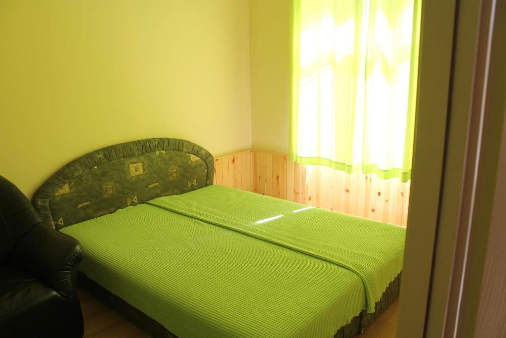 Kldiashvili Apartment