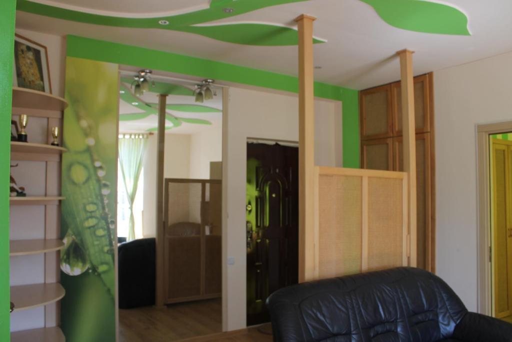 Kldiashvili Apartment